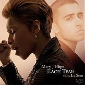 Mary J Blige with Jay Sean